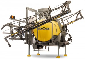Our Sprayers Help Farmers, Athletes, Hunters and More
