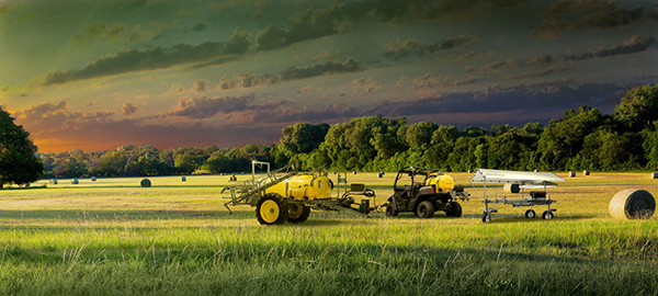 10 Reasons You Should Be A CropCare Dealer