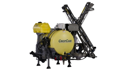 300 Gallon 3PT Sprayer